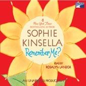 Remember Me? (Unabridged) - Sophie Kinsella Cover Art