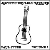 Acoustic Ukulele Karaoke, Vol. 1 - EP