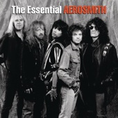 The Essential Aerosmith - Aerosmith Cover Art