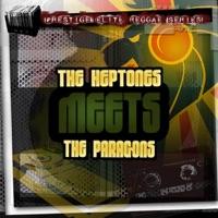 HEPTONES, THE - Beggie Beggie