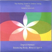 Stimulating Lymphatic Discharge, Balancing the Ovaries, Enhancing Creative Thinking and Relationship Bonding