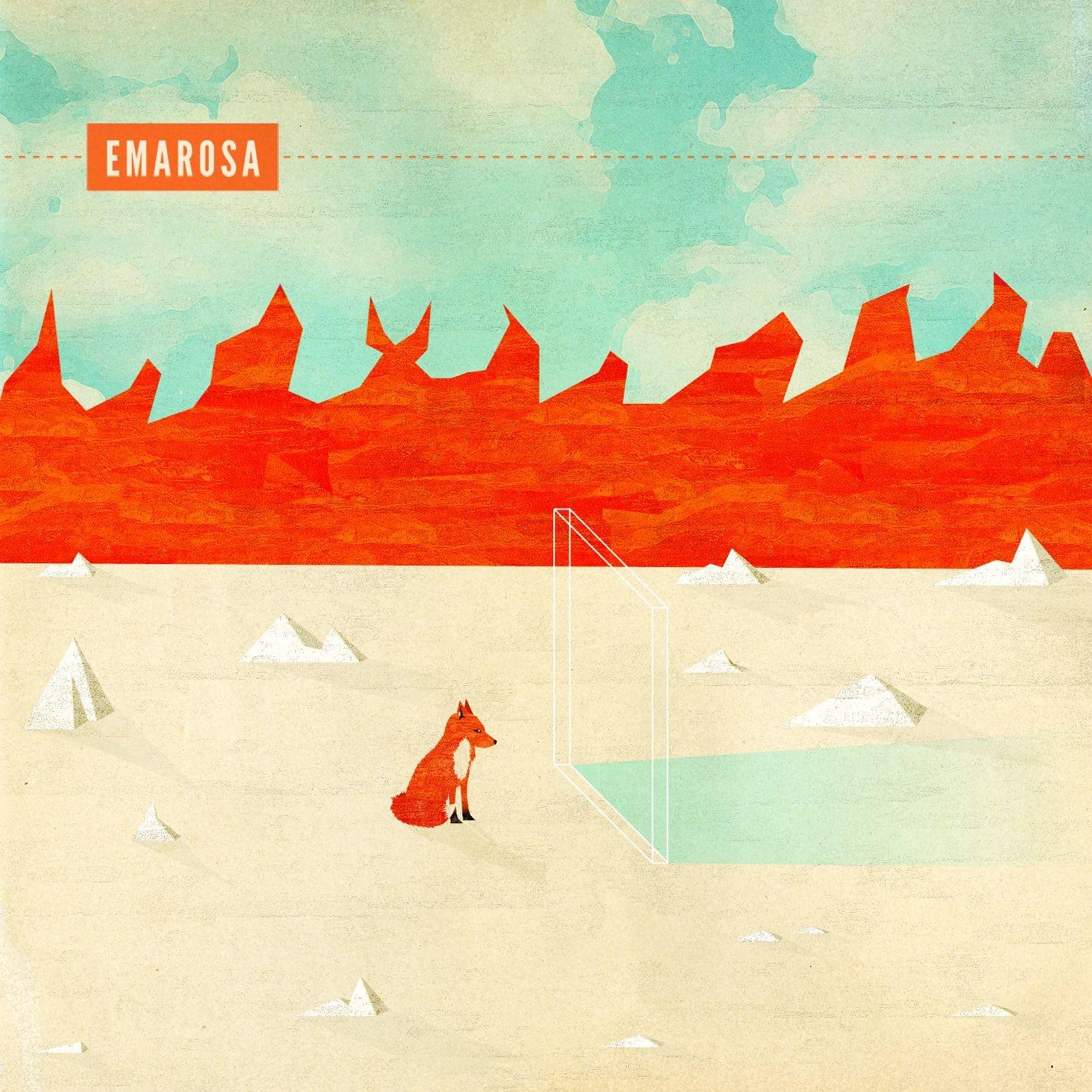 Emarosa - Emarosa (2010)