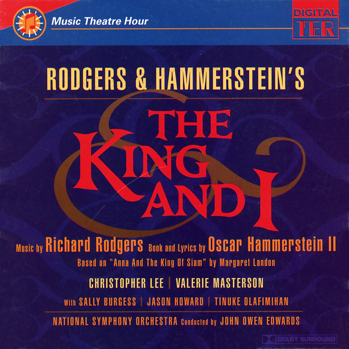 rodgers and hammerstein essay