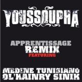 Apprentissage (Remix) [feat. Médine, Tunisiano, Ol'Kainry & Sinik] - Single