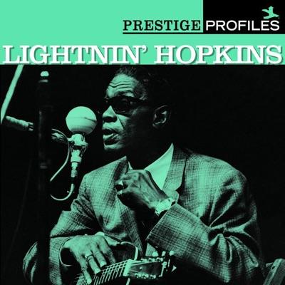 Prestige Profiles: Lightnin' Hopkins
