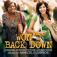 Won't Back Down - Official Soundtrack