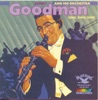 Blues In The Night (vocal: Peggy Lee)  - Benny Goodman