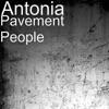 Pavement People - Single, Antonia