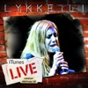 iTunes Festival: London 2008 - EP, Lykke Li