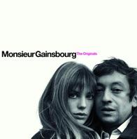 Monsieur Gainsbourg Originals - Serge Gainsbourg