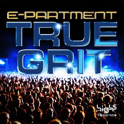 E-Partment-True Grit