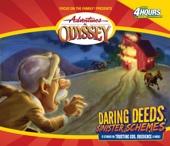 #05: Daring Deeds, Sinister Schemes