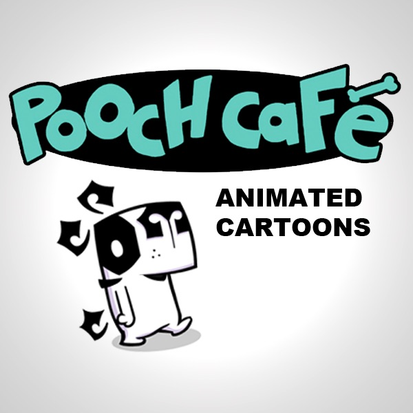Pooch Café Animated Cartoons