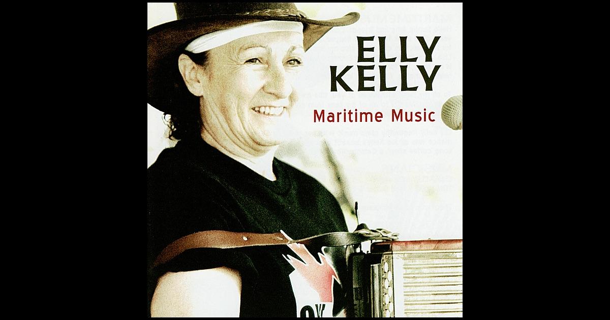 Elly Kelly on Apple Music