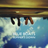 Summer's Down - Single cover art