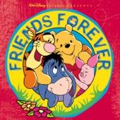 Winnie the Pooh - Friends Forever - Verschillende artiesten