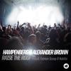 Raise the Roof (Remixes) [feat. Pitbull, Fatman Scoop & Nabiha], Hampenberg & Alexander Brown