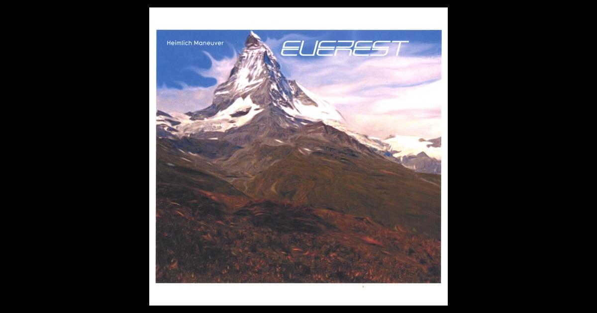Everest - Heimlich Maneuver