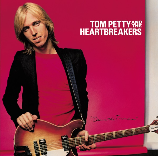 Damn the Torpedoes Deluxe Version Tom Petty  The Heartbreakers CD cover
