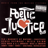 Poetic Justice - Official Soundtrack