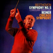 Symphony No. 5 in C Minor, Op. 67, First Movement: Allegro Con Brio - Chicago Symphony Orchestra & Fritz Reiner