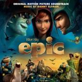 Epic (Original Motion Picture Soundtrack) cover art