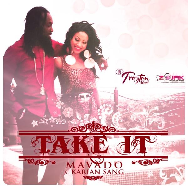 Take It (feat. Karian Sang)