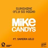 Sunshine (Fly So High) [feat. Sandra Wild] - EP