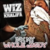 Ink My Whole Body - Single, Wiz Khalifa