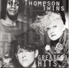 Greatest Hits (Love, Lies and Other Strange Things) ジャケット写真