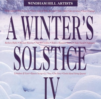 A Winter's Solstice IV – Various Artists