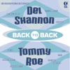 Back to Back (Re-Recorded Versions), Del Shannon & Tommy Roe