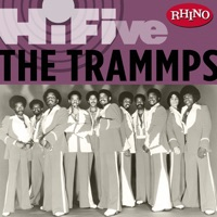 Rhino Hi-Five: The Trammps - EP - The Trammps