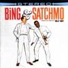 Bing & Satchmo, Bing Crosby & Louis Armstrong