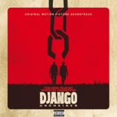 Various Artists - Quentin Tarantino's Django Unchained (Original Motion Picture Soundtrack) artwork
