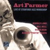 Straight No Chaser  - Art Farmer