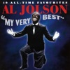 My Very Best, Al Jolson