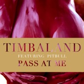 Pass At Me (feat. Pitbull) - Single