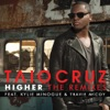 Higher (The Remixes)