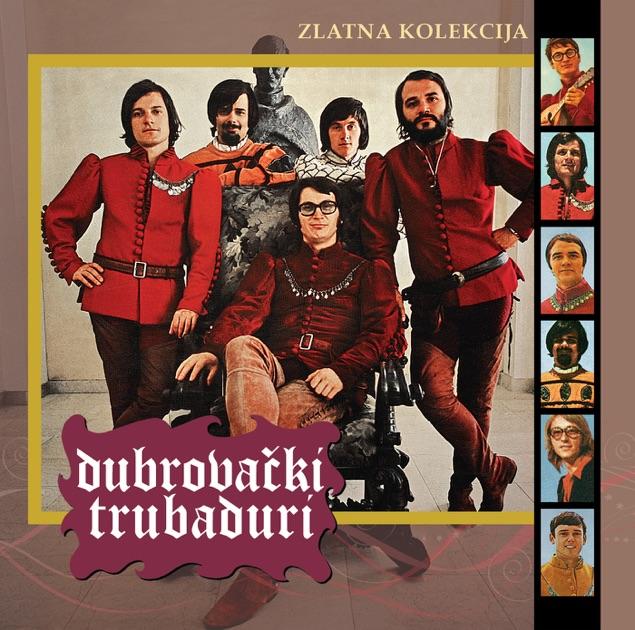 Trubaduri - Noćna Muzika