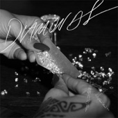 Diamonds - Rihanna Cover Art