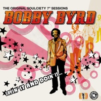 Bobby Byrd - I Got It