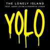 YOLO feat Adam Levine Kendrick Lamar Single