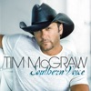 Southern Voice, Tim McGraw
