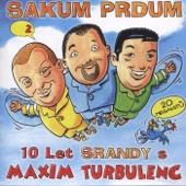 Maxim Turbulenc - Severni Vitr artwork