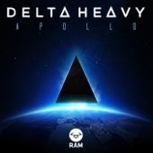 Apollo - Single cover art