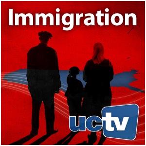 Immigration (Audio)