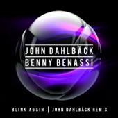 Blink Again (John Dahlback Radio Edit) - Single cover art