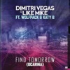 Find Tomorrow (Ocarina) [feat. Wolfpack & Katy B] [Radio Edit]