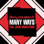 Many Ways (Remixes) [feat. Jenny Wahlström] - EP